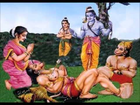 06 - vAli vadham - srImad rAmAyaNa upanyAsams - Sri U Ve MangaLam S. Srikanth Swami