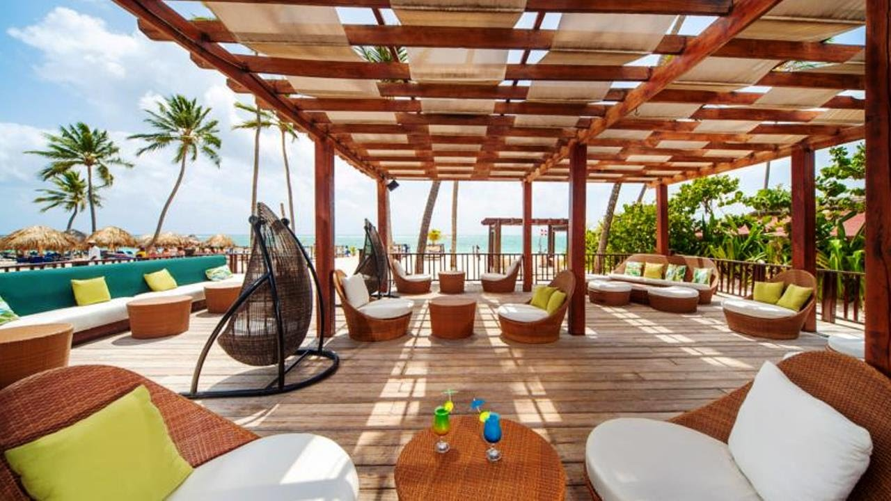 5 star adult only punta cana
