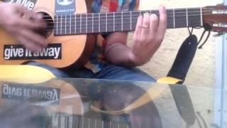 Mikkel Solnado feat. Joana Alegre - E Agora? Guitar Tutorial