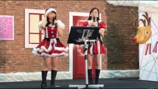 AKB48 46thシングル「ハイテンション」 きまぐれオンステージC#24 SKE48...