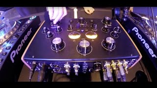 BPM 2015: SuperStereo DN78 Rotary Mixer Demo
