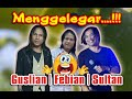 Sultan, Guslian & Febian In Simpang Ampek Pasaman Barat