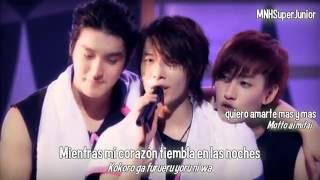 Marry U   Super Junior SUB ESPAÑOL + ROM   YouTube
