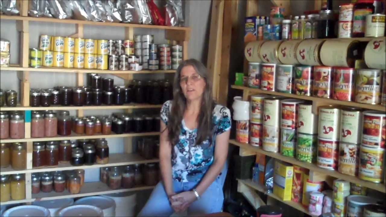Bexar Preppers Food Storage  sc 1 st  YouTube & Bexar Preppers Food Storage - YouTube