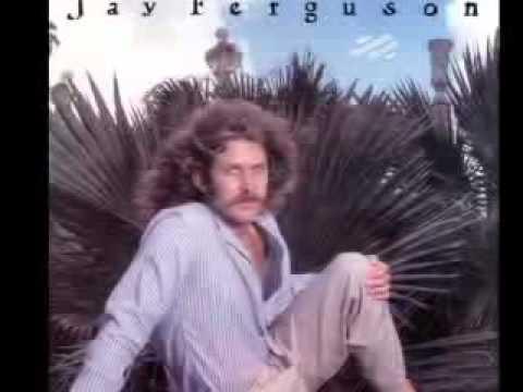 Jay Ferguson ~ Thunder Island
