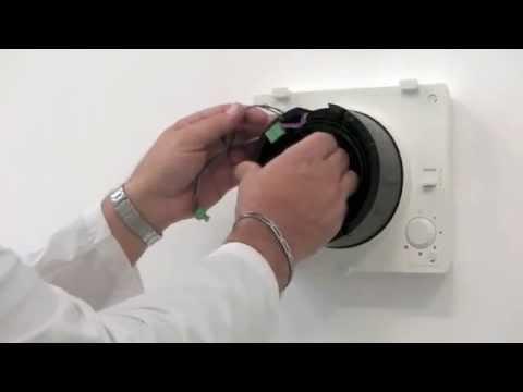 VORT HRW MONO - ENG - Installation tutorial