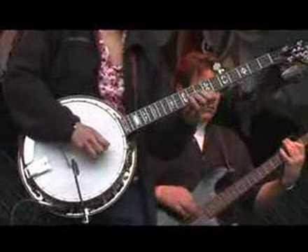 Alison Brown Quartet  - Going to Glasgow