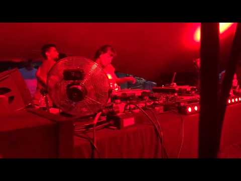 Laurine b2b Cecilio (Slow Life) @ OUTCASTLE MUSIC & ARTS #2