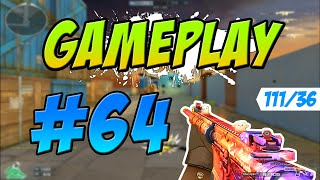 [CF] Gameplay #64 - AT15-Afghan-DDB, Att Lorde das Trevas !