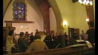 WORKSHOP 19.01.2008 GTG Lord Thy Word Abideth