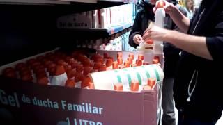 La Plataforma per la Llengua legalitza els productes de Mercadona