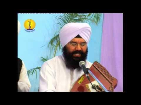 Adutti Gurmat Sangeet Samellan 2007 : BHai Kanwardeep Singh Ji