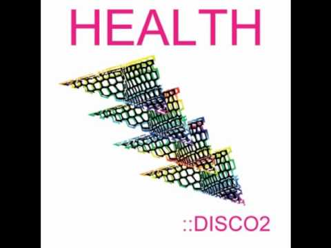Eat Flesh - HEALTH (Crystal Castles Remix)