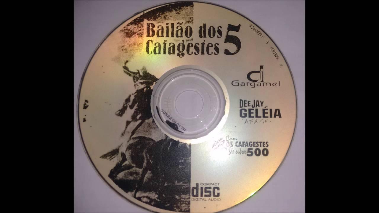 Bail 227 O Dos Cafagestes 2000 01 Abertura Garagem Da