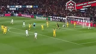 Cristiano ronaldo son dakika juventus penaltisi