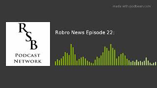 Robro News Episode 22: Happy Ending Brother and Sister Kiss thumbnail