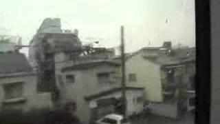 京成電鉄 スカイライナー車窓 京成上野~成田空港Narita Airport(Japan)AE100系(博物館動物園付) thumbnail