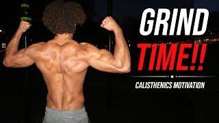 CALISTHENICS AND STREET WORKOUT TRAINING MOTIVATION - ARISE CHAMPION