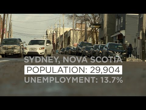 Unemployment, Health Care And Canada's Shifting Job Market | Outburst