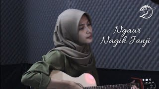 Afa - Ngawi Nagih Janji - Denny Caknan X Ndarboy (Cover)