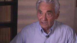 Howard Zinn - July 7, 2005 - Boston, MA