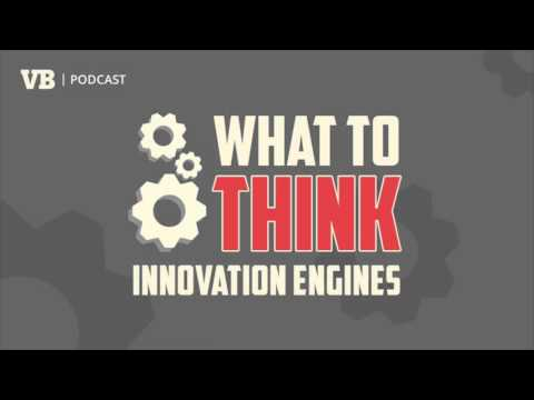 Innovation Engines: Tomasz Tunguz, Redpoint Capital