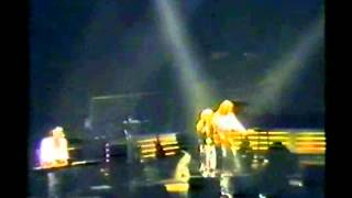Bee Gees - Saved By The Bell - Dortmund 1991