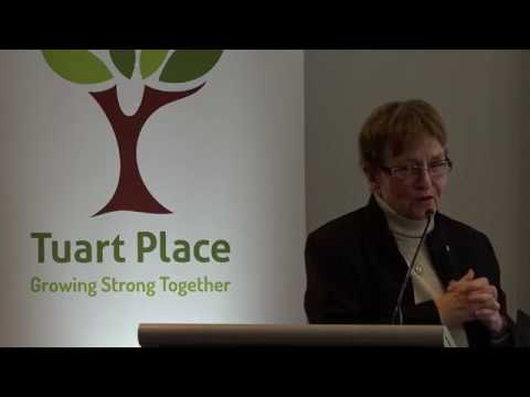 WA State Records Workshop: Setting the Record Straight for the Rights of the Child