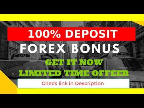 Best forex no deposit bonuses 2020