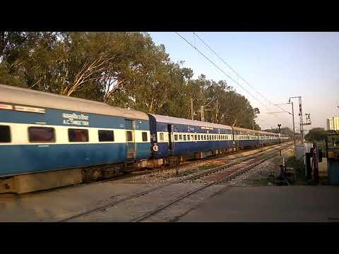 Chandigarh Express