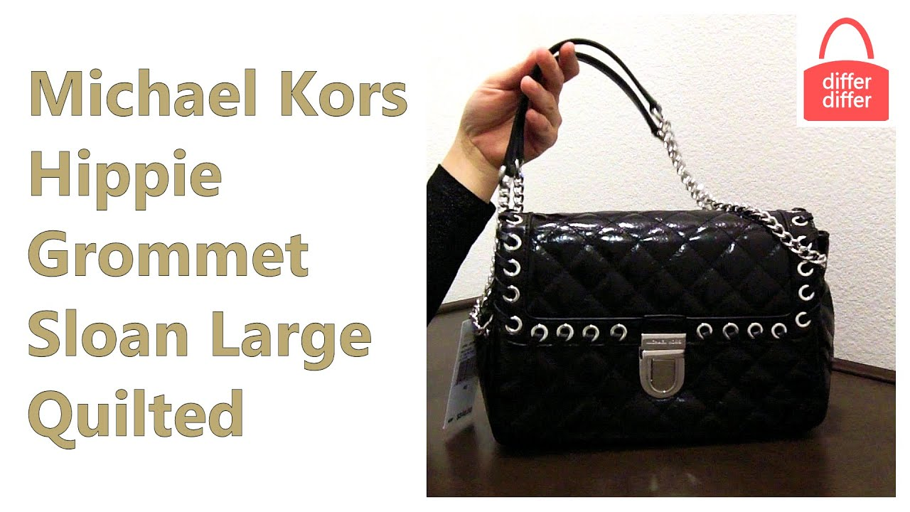 michael kors carine large shoulder bag