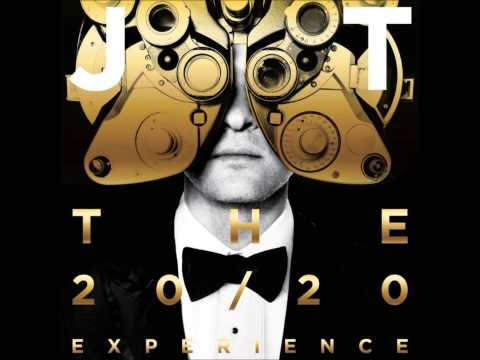Justin Timberlake - Not A Bad Thing (Official Audio)  [The 20/20 Experience: 2 of 2]
