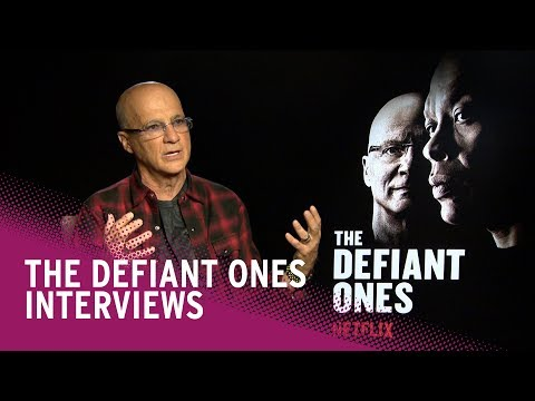 Apple Music's Jimmy Iovine on Future of Entertainment Streaming