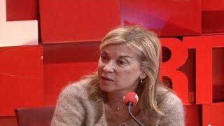 Michèle Laroque juge