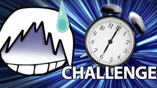 10 Min/1 Min/10 Sek CHALLENGE! | Drawinglikeasir
