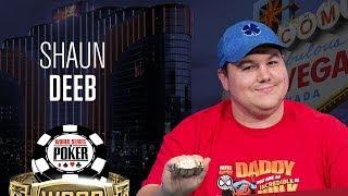 Guest Shaun Deeb || Poker Life Podcast