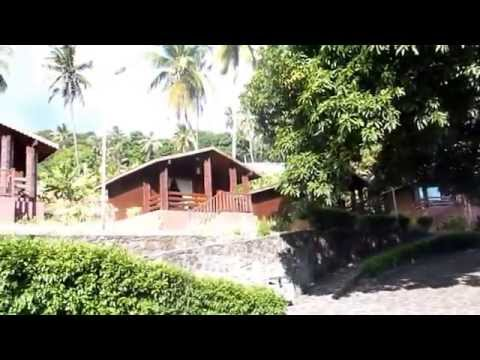 Comoros Islands - Itsandra Beach Hotel