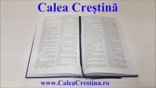 Tu trebuie sa-L cauti pe Dumnezeu pana il gasesti | Calea Creștină