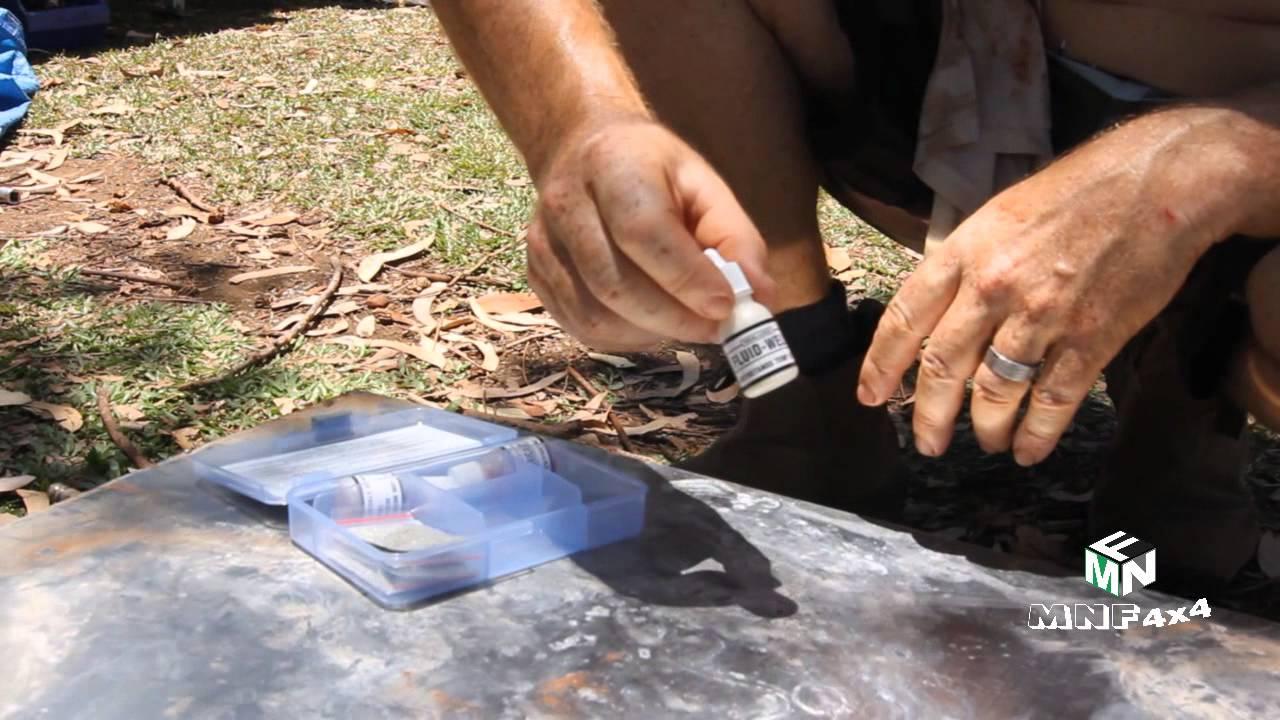 Water Tank Repair Kit