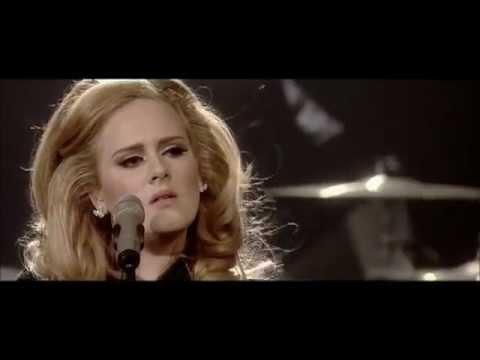 Adele vs Fear Factory - A New Machine Of Soul/Replica