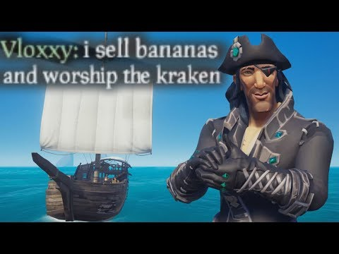 Welcome to Sea of Thieves!