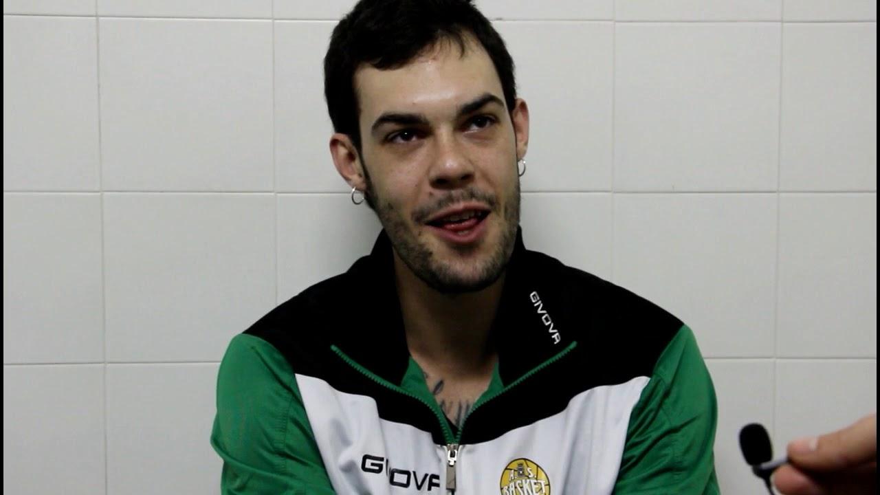 As Basket, Cicivè: «Il derby si vince col gruppo»