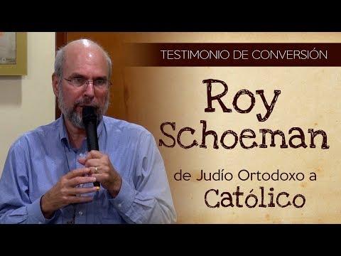 Roy Schoeman - de Judio Ortodoxo a Católico - Testimonio de Conversión