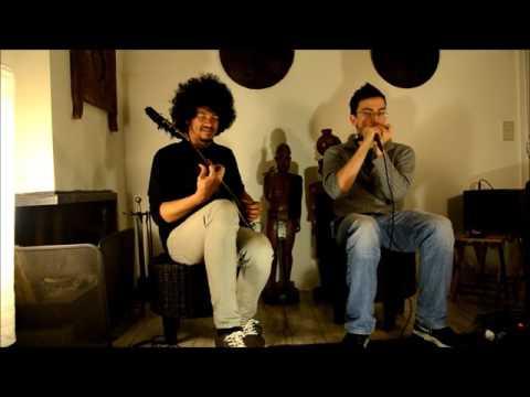 Kenzo Nera & Joel Rabesolo home session - Infant Eyes (Wayne Shorter)