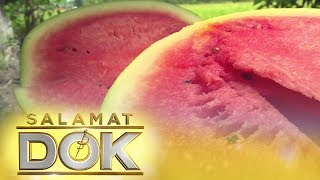 Good health benefits of fruits   Salamat Dok
