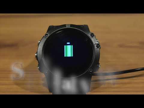 ZE Pro Smartwatches