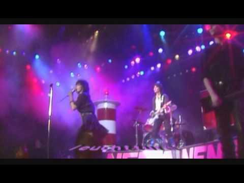 Nena - Leuchtturm (1983 live peters popshow)
