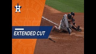 Extended Cut: Astros prevent run