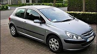 Peugeot 307 İnceleme