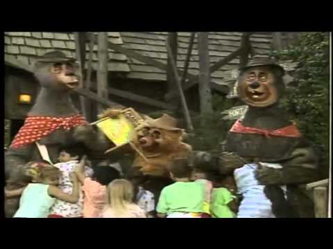 disney sing along songs disneyland fun 1990 youtube. Black Bedroom Furniture Sets. Home Design Ideas